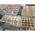 Cookies, Squares & Bars