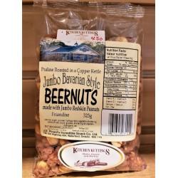 Jumbo Bavarian Style Beernuts