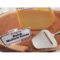 Fresh Cut Dutch Medium Gouda (per 1/2 lb.)