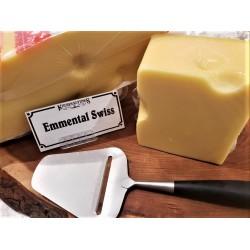 Fresh Cut Emmental Swiss