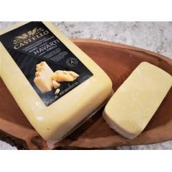 Fresh Cut Aged Havarti Cheese