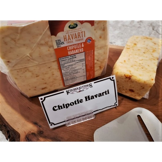Fresh Cut Chipotle Havarti