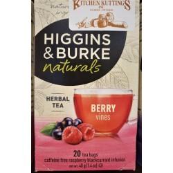 Berry Vines Herbal Tea