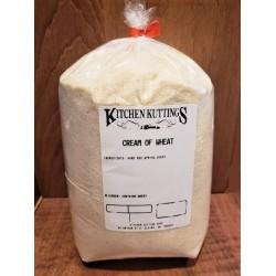 Cream Of Wheat or Wheatlettes