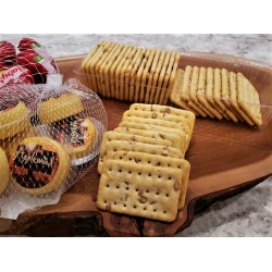Christies Cracked Wheat Crackers