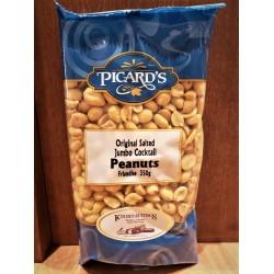 Picard's Original Jumbo Salted Peanuts