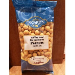 Picard's Salt & Vinegar Chip Nuts