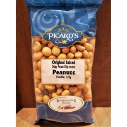 Picard's Original Salted Chip Nuts