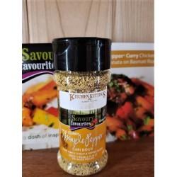 Mild Curry Maple Pepper (Gluten Free)