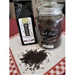 Earl Grey Fine Black Tea 100 g.