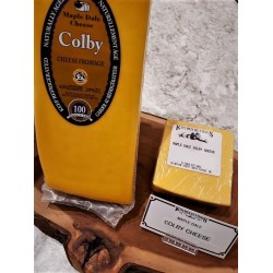 Fresh Cut Maple Dale Colby