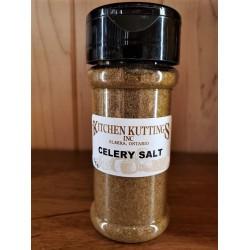 Celery Salt (78 g.)