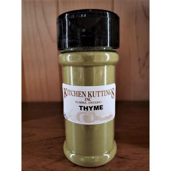 Thyme (ground) 28 g.