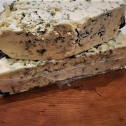 Fresh Cut Danish Blue Cheese