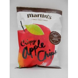 Caramel Apple Chips made in Elmira!