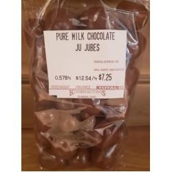 Pure Milk Chocolate Ju Jubes