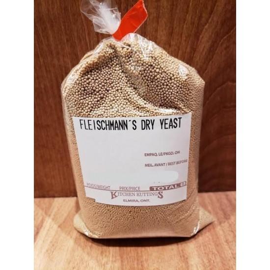 Fleishmann's Dry Yeast