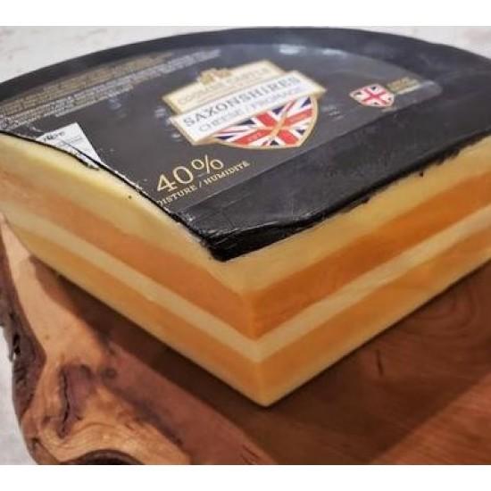 Fresh Cut English 5 Counties Cheese
