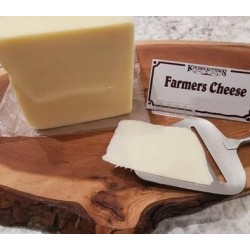Fresh Cut Farmers Cheese