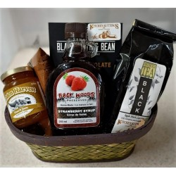 """Basket #5 """" Just for You"""""""