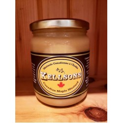 Kellson's Maple Mustard