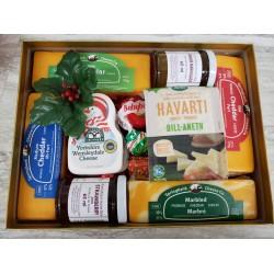 Kitchen Kuttings - Cheese Basket #1