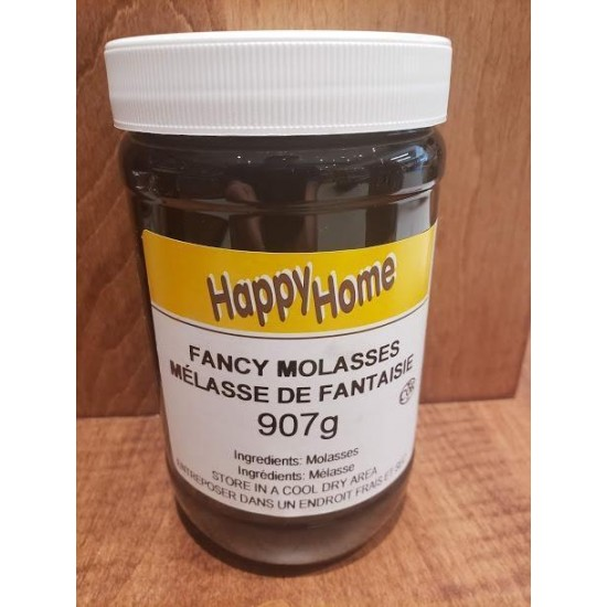Happy Home Fancy Molasses