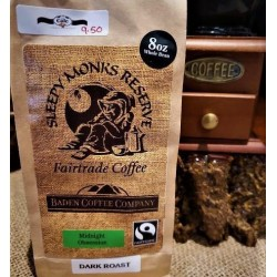 Locally Roasted Midnight Obsession Baden Coffee Beans