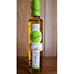 White Wine Vinegar - Assorted Flavours