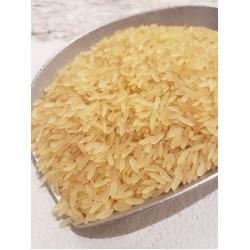 Parboil Rice