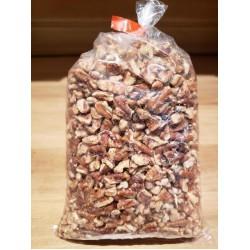 Raw Pecan Pieces