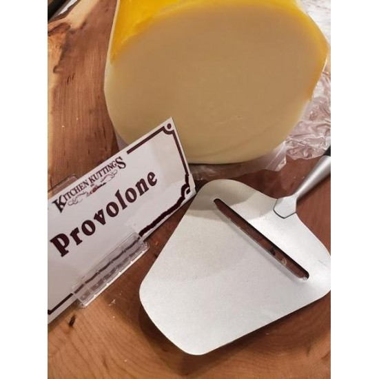 Fresh Cut Provolone Cheese