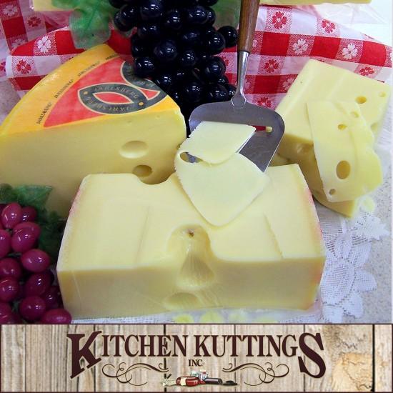 Swiss Cheese (1lb)