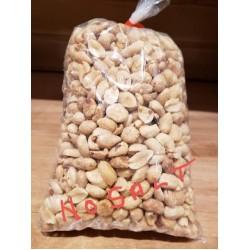 Roasted Unsalted Peanuts