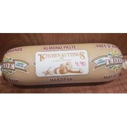Marzipan Almond Paste