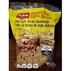 Gluten Free Sour Dough Bread