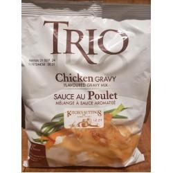 Trio Chicken Gravy Mix